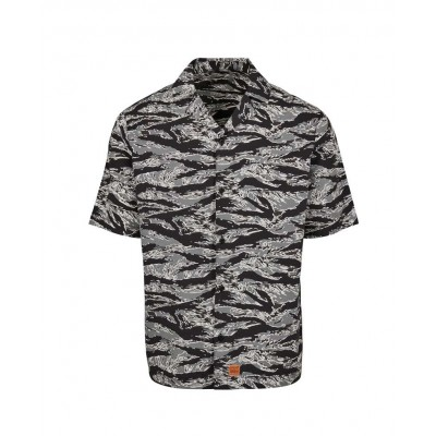 CAMISA GREAT TIMES STONE CAMO SS21