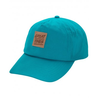 GORRA GREAT TIMES CLASSIC EMERALD SS21